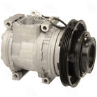 NEW 618397 COMPLETE A C COMPRESSOR AND CLUTCH