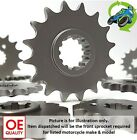 New Kymco Hipster 125 03 2003 Front Sprocket 16T Teeth