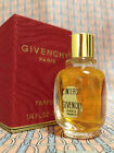 Vintage 1970s Givenchy L'INTERDIT 1/4 oz 7.5 ml Pure Parfum Boxed - OLD FORMULA