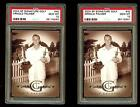 ARNOLD PALMER 2004 SP Signature Golf Greatness #40 PSA 10 POP 3 #1748-9