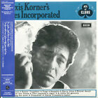 Alexis Korner - Blues Incorporated (Mini Lp Sleeve) [CD New]