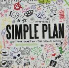 Simple Plan Get Your Heart on Second Coming New CD Extended Play