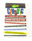 1993 Classic Four Sport Factory Sealed Value Pack Box