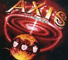 Axis - It's A Circus World [CD New]