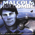 Malcolm Holcombe - Far Cry From Here [CD New]
