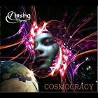 Chasing Karma - Cosmocracy [New CD]