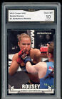 Rowdy Returns! Top Ronda Rousey MMA Cards 29