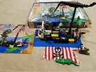 Lego Pirate Set 6296 - Shipwreck Island