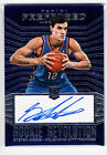 Steven Adams 2013-14 Panini Preferred RC Auto 23 35 SP Rookie