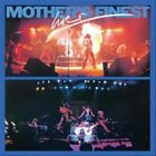 MOTHER'S FINEST - LIVE USED - VERY GOOD CD