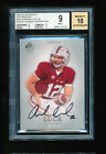 2012 Upper Deck Football Autograph Short Prints 15