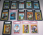 1972 Topps Football Cards 13