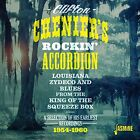 Clifton Chenier Clifton Cheniers Rockin Accordion New CD UK Import
