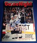 Luc Robitaille Cards, Rookie Cards and Autographed Memorabilia Guide 28