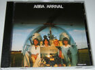 ABBA - Arrival - Blue Polar CD West Germany 1984 Original POLCD 272