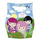 Kimmi Junior Party - 6 Loot Bags - Free Postage in UK