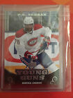 P.K. Subban Cards, Rookie Cards and Autographed Memorabilia Guide 33