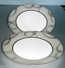 Waterford BALLET ENCORE (SET/2) Salad Dessert Plate(s) New