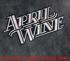 April Wine - Hard & Heavy Collection [CD New]