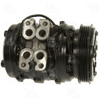 Four Seasons 77311 Remanufactured Compressor And Clutch