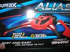 Traxxas Model # 6608 Alias Quad Roto Helicopter  new boxed lot # 9140