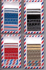 Michaels YOU GOT MAIL Ribbon sets of 4 different ribbons Color Varieties Nice