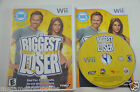 The Biggest Loser Nintendo Wii  GAME ONLY  Compatible with Balance Board