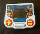 CAPCOM STREET FIGHTER 2 ELECTRONIC LCD VIDEO GAME TIGER HAND HELD VINTAGE 1992