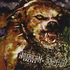 American Dog - Mean [CD New]
