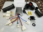Razor E100 E125 E150 E175 eSpark E2 Trikke Throttle  Controller Electrical Kit