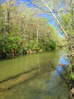 8 acres on the North Fork River in Missouri Wow Bid on down payment Utilities
