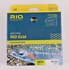 Rio Gold LumiLux WF5F Fly Line Glows In The Dark Free Fast Shipping 6 21210