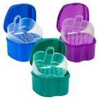 Pepsodent Complete Care Premium Denture Baths 3 Color Choices Free Shipping USA