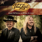 Van Zant - Red White & Blue (Live) [New CD]