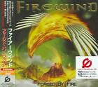 FIREWIND - FORGED BY FIRE USED - VERY GOOD CD