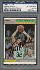 1987 88 Fleer #74 Kevin McHale PSA DNA Certified Authentic Auto Autograph *6816