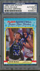 1988 89 Fleer Sticker #9 Kevin McHale PSA DNA Certified Authentic Auto *5212