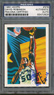 1990 91 Hoops #378 David Robinson PSA DNA Certified Authentic Auto *2826
