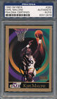 1990 91 Skybox #282 Karl Malone PSA DNA Certified Authentic Auto Autograph *2878