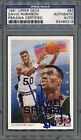 1991 92 Upper Deck #94 David Robinson PSA DNA Certified Authentic Auto *5216