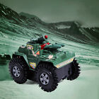 Novelty Army Tank Model Toy Electric Dumpers Childrens Party Gift Kids Education