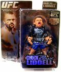 Round 5 UFC Ultimate Collector Series 1 LIMITED EDITION Action Figure Chuck