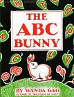 THE ABC BUNNY Wanda Gag Hardcover Jacket B4FIAR Homeschool Before Five in a Row