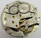 Zodiac 58 FHF 81 17 jewels complete watch movement for parts