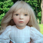 Maggie Iacono Shelby All Felt Artist Doll 17 Inch Limited Edition 14 75
