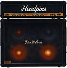 The Headpins - Turn It Loud [New CD]