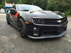 Chevrolet Camaro ZL1 2013 camaro zl 1 for sale low miles fantastic condition must see