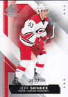 Jeff Skinner Cards, Rookie Cards Checklist and Autograph Memorabilia Guide 9