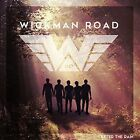 WICKMAN ROAD - AFTER THE RAIN USED - VERY GOOD CD