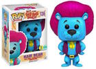 Funko Pop Hair Bear Bunch Vinyl Figures 9